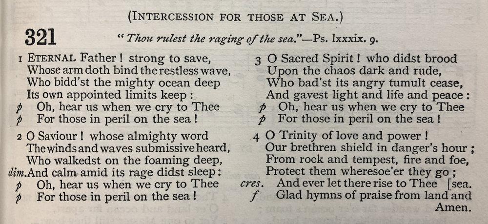 Fig. 3.   Church Hymns with Tunes , ed. Arthur Sullivan (1874).
