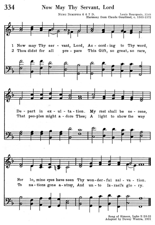 Fig. 11.     The Psalter Hymnal , Centennial Edition (1959).