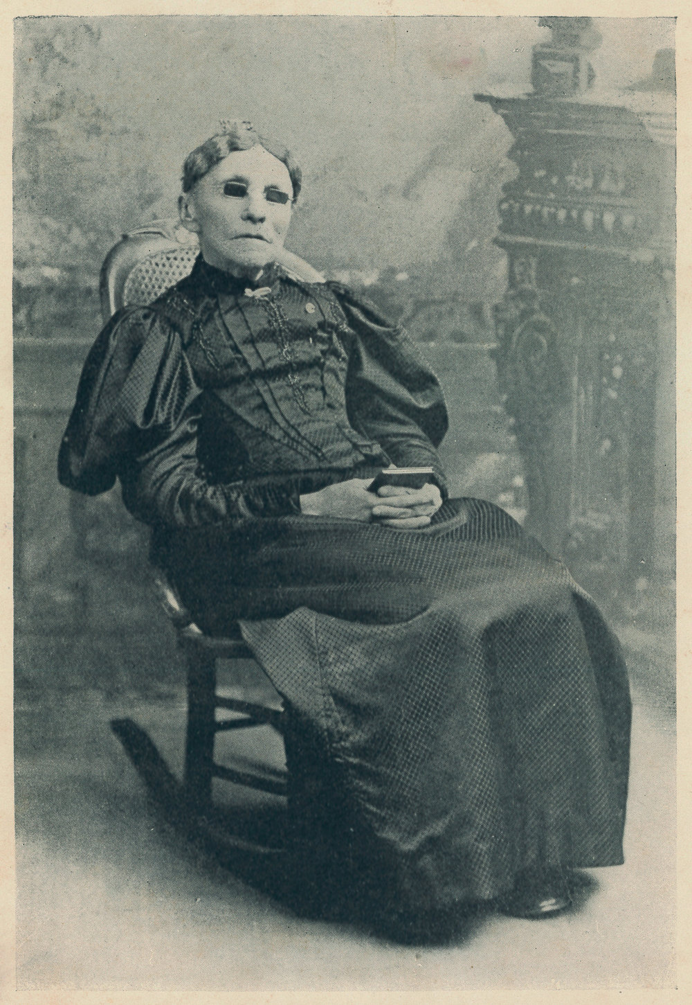 Fanny Crosby's Life Story, by Herself  (1903)