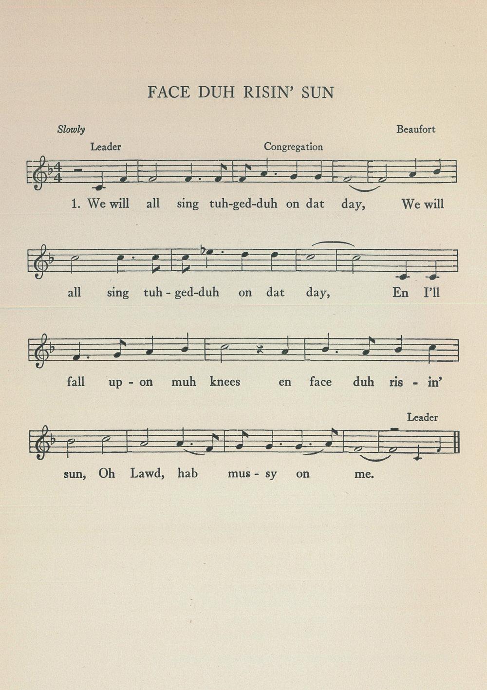Fig. 3.   The Carolina Low-Country  (NY: MacMillan, 1931).