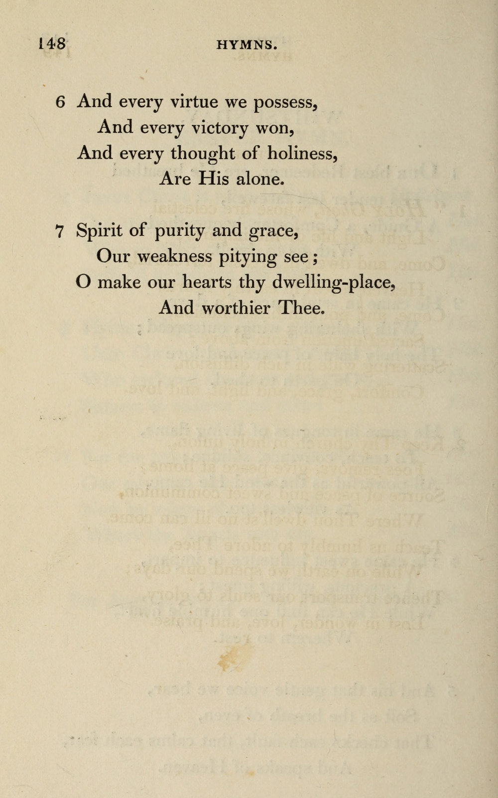 Fig. 1.  Harriet Auber,  The Spirit of the Psalms  (London: T. Cadell, 1829).