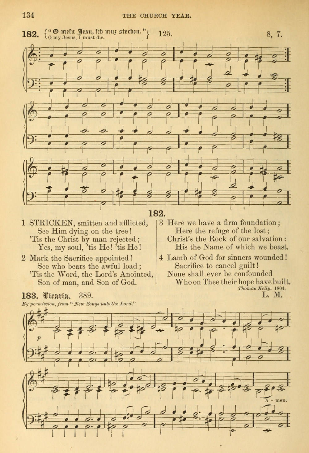 Fig. 5.   Church Book for the Use of Evangelical Lutheran Congregations, with Music  (Philadelphia: Lutheran Book Store 1872).