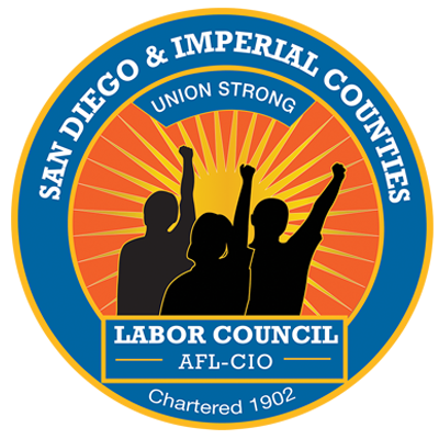San Diego & Imperial Counties Labor Council