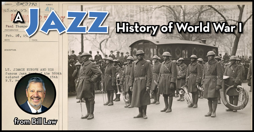 HCSCC_A Jazz History of WWI_Press Release Banner_January 22 2019.jpg