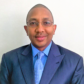 Dr. Abdu Mukhtar