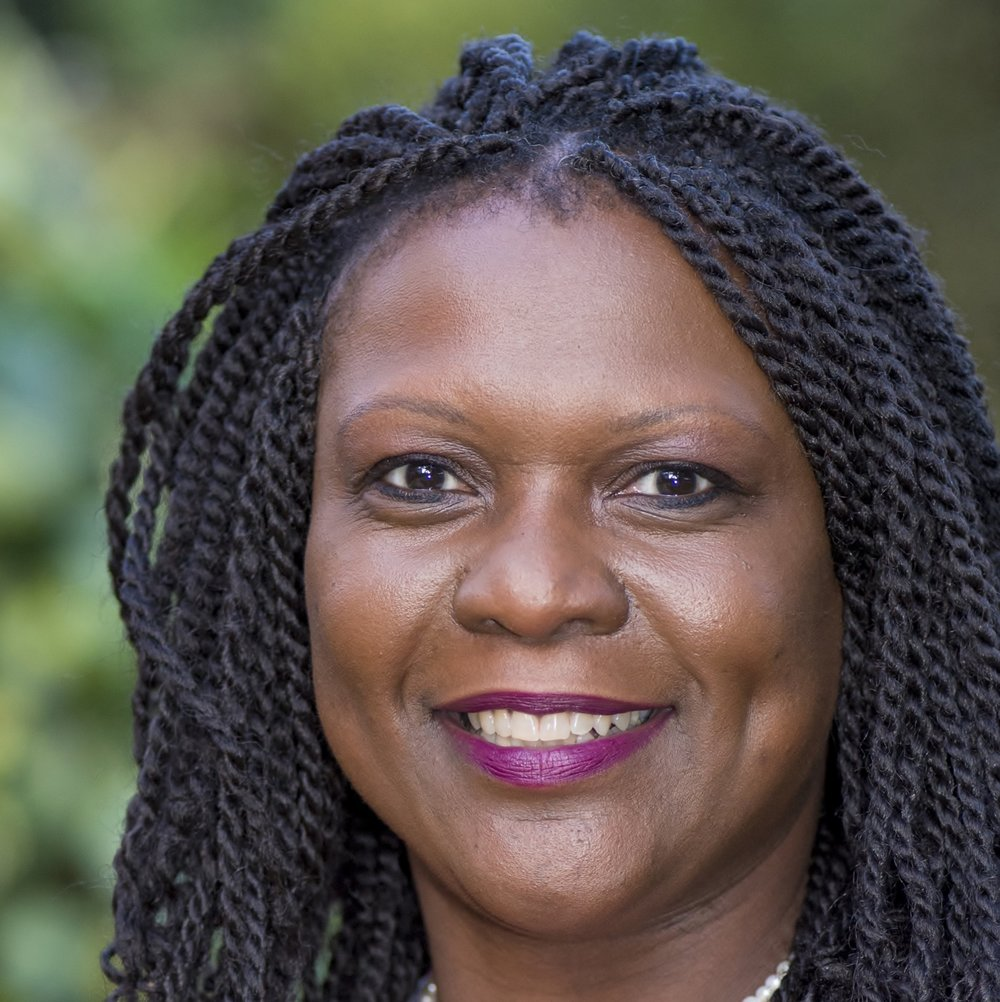 Elizabeth Ngonzi