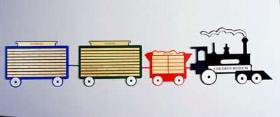 Childrens Train Different plates for levels.jpg