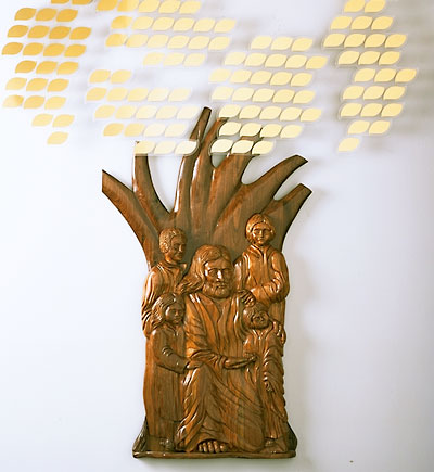 Donor Tree Carved Wood Trunk.jpg