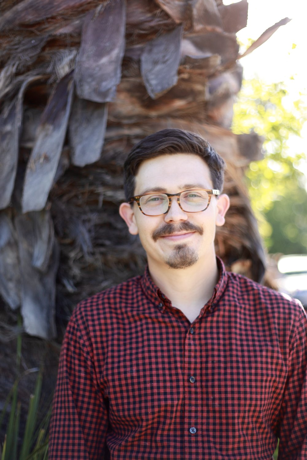 Paul Towers is Executive Director at Community Alliance with Family Farmers, a leader of the Sacramento Food Policy Council and of the California Food & Farmer Network, and is an aspiring urban farmer. His roots are in Southern Arizona and considers Sacramento home.