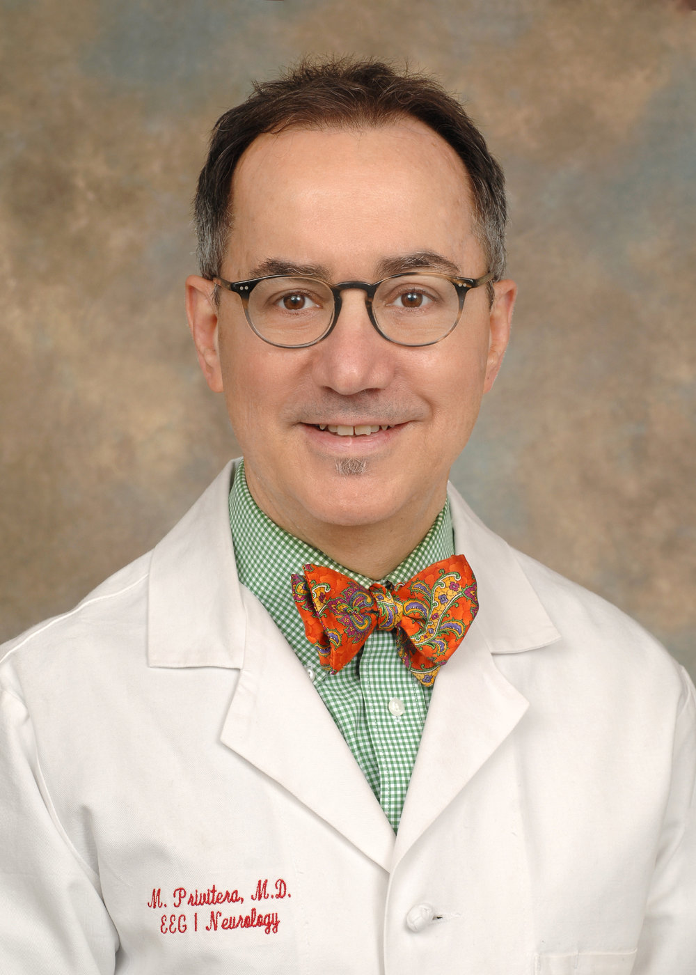 Michael Privitera, MD
