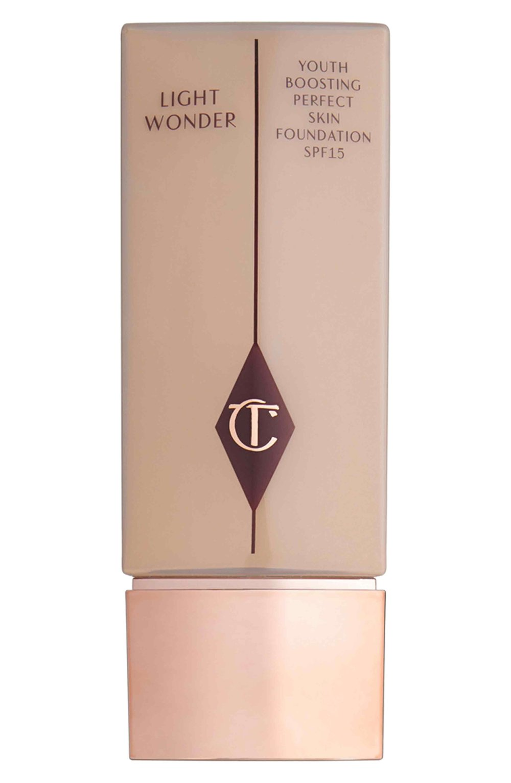Charlotte Tilbury Light Wonder