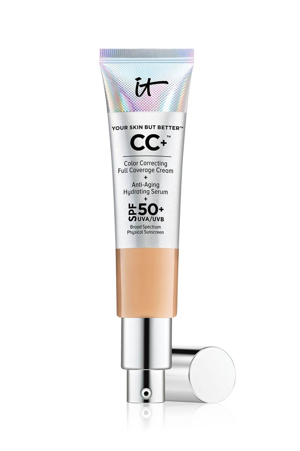 IT Cosmetics CC+ Cream