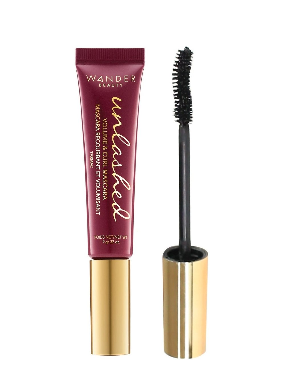 Wander Beauty Unlashed Mascara