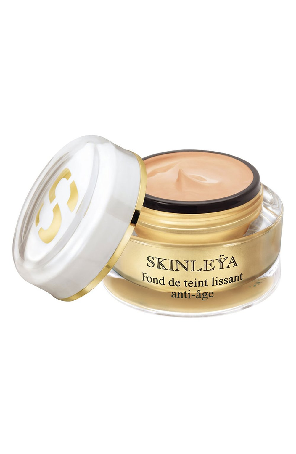 Sisley Anti-Age Foundation