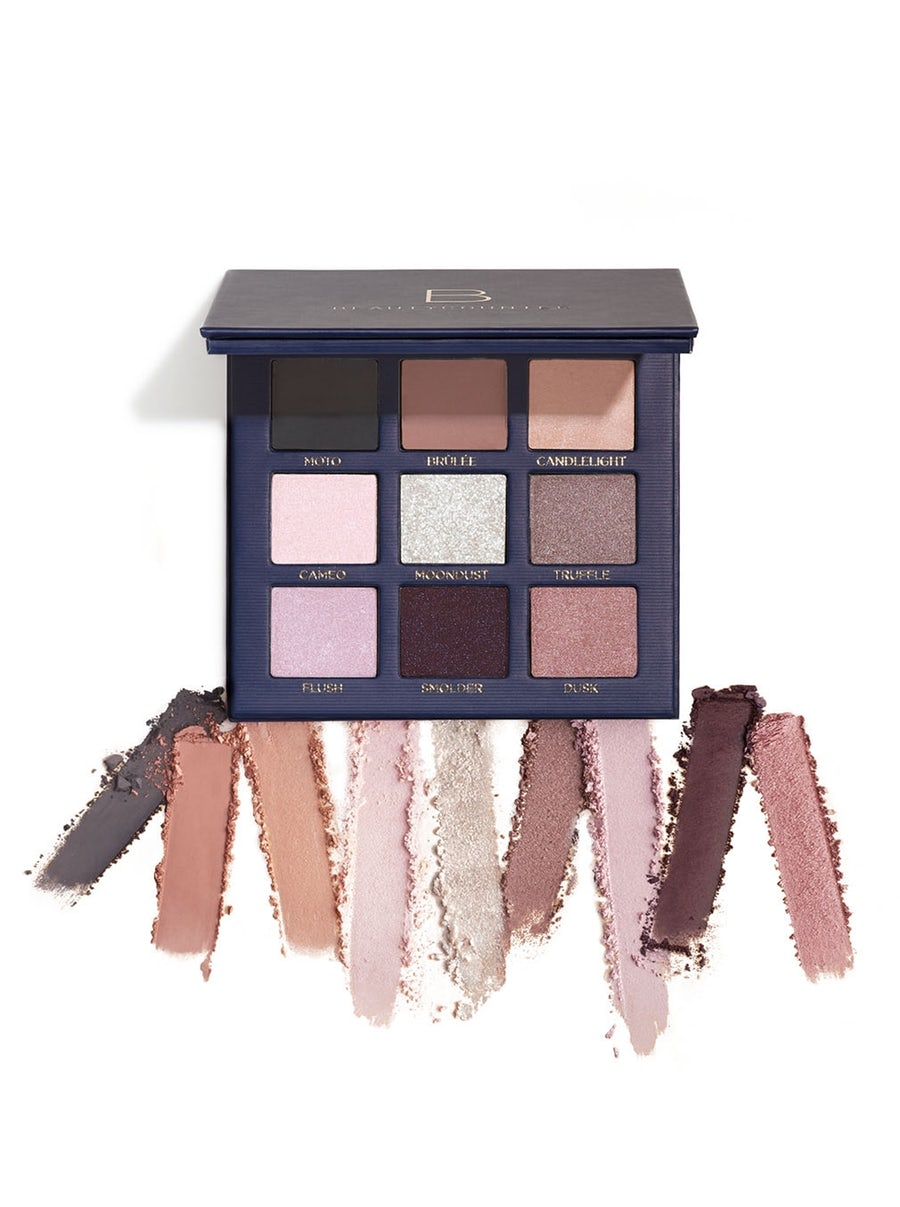 Velvet Eyeshadow: Romantic