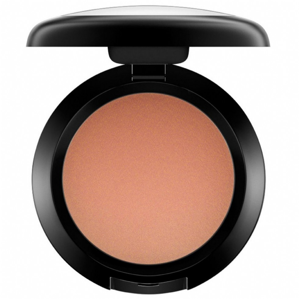 MAC Highlight in Hush