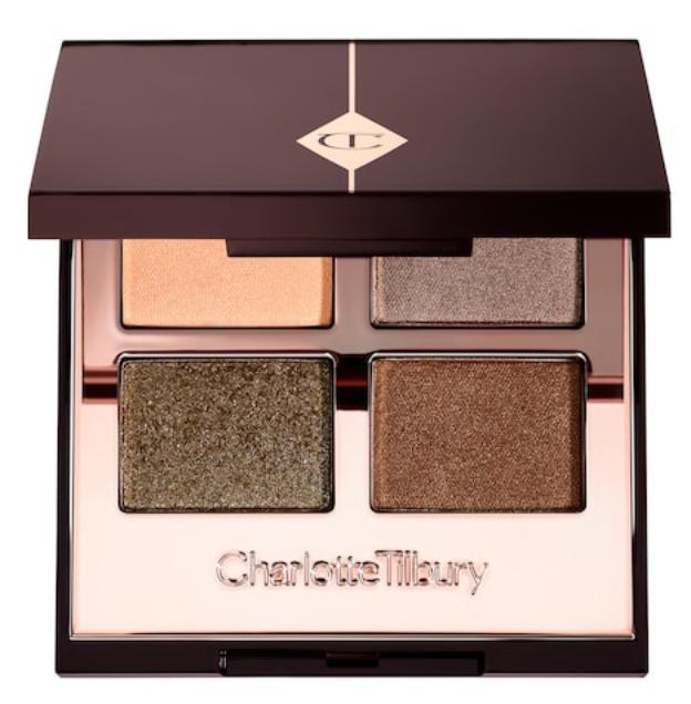 Charlotte Tilbury Luxury Palette - Golden Goddess