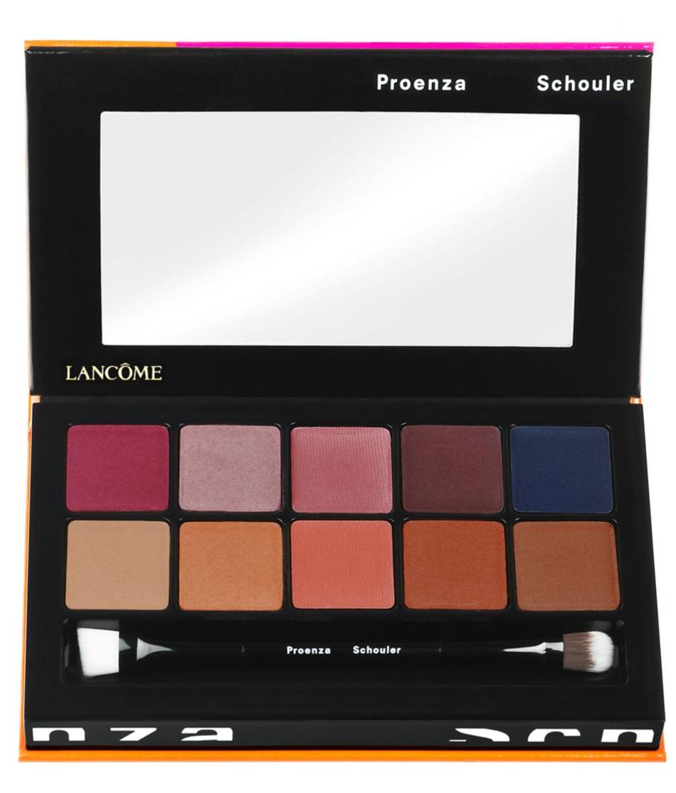 Lancome x Proenza Schouler Chroma Eye Palette