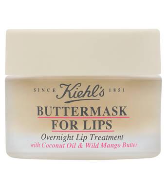 Buttermask for Lips