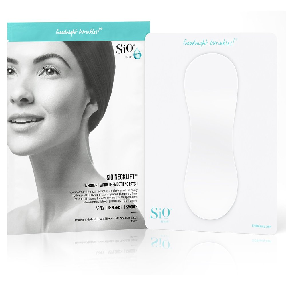 SiO Beauty Pads   SIO CODE:    JAMIEMAKEUP    for 25% off