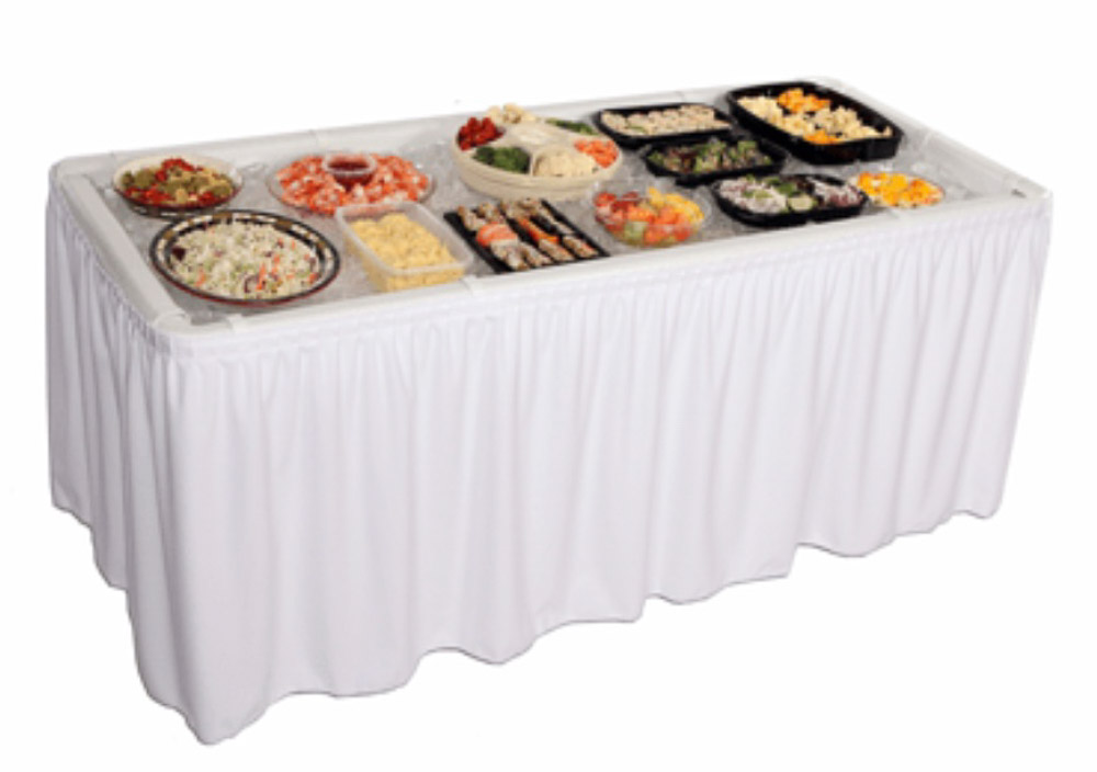 Chilltop Table Served