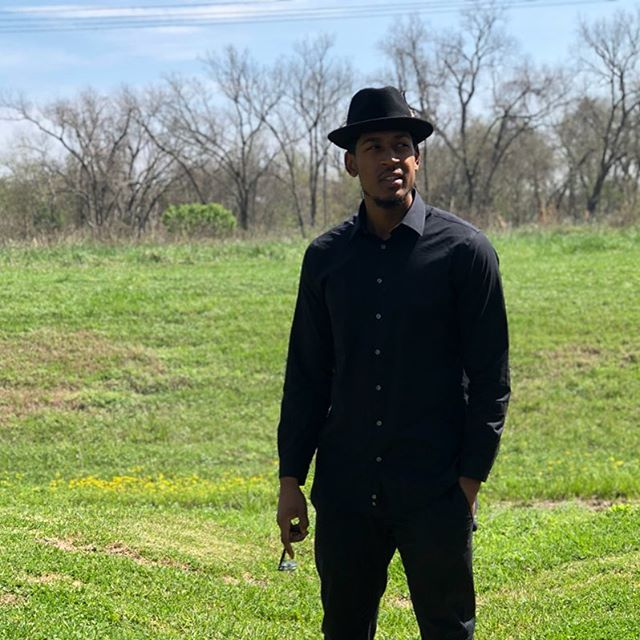 Back To The Texas Heat 🔥! Headed To The City To Talk About #TheColdestWinter ❄️ And #TheNewGrowth Coming In This Spring 🌳! See You At #SXSW  #Texas #2018 #heat #south #Black #hiphop #human #houston #nature #indigenous #native #lonestar