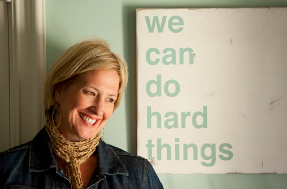 Brene Brown Talks