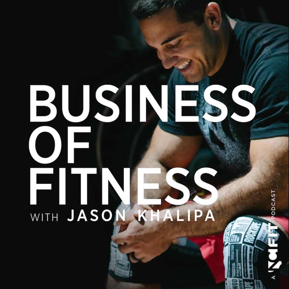 A NCFIT Podcast - series