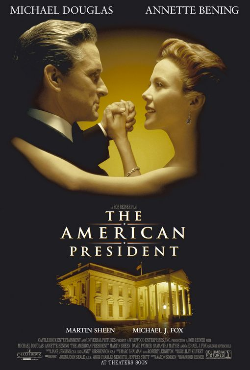 The American President (1995) - Music By Marc ShaimanMusic Producer