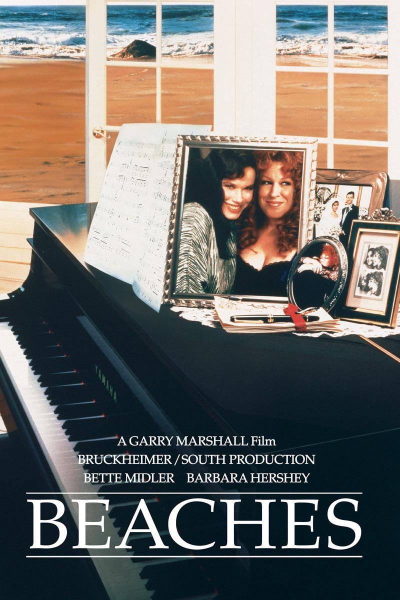 Beaches (1988) - Music SupervisorPianist (uncredited)