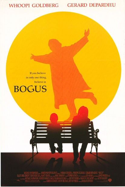 Bogus (1996) - Music/Music Producer