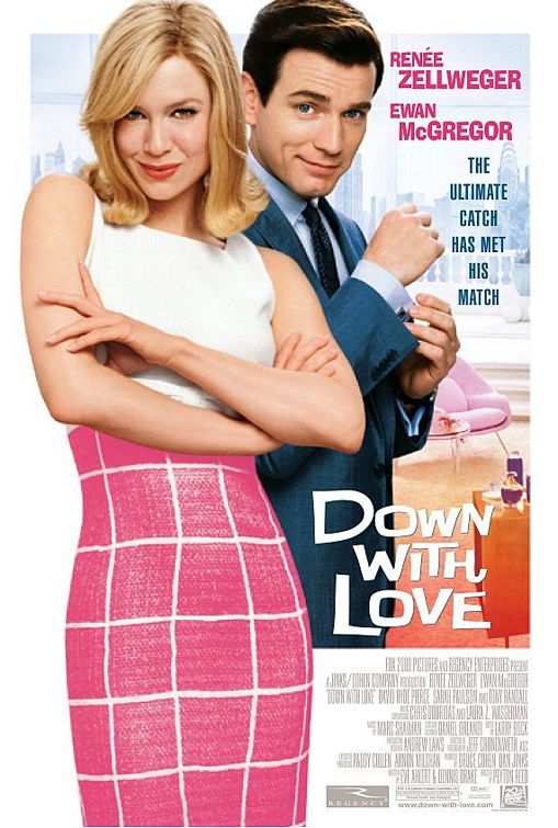 Down with Love (2003) - Music By Marc ShaimanPianistOrchestrator