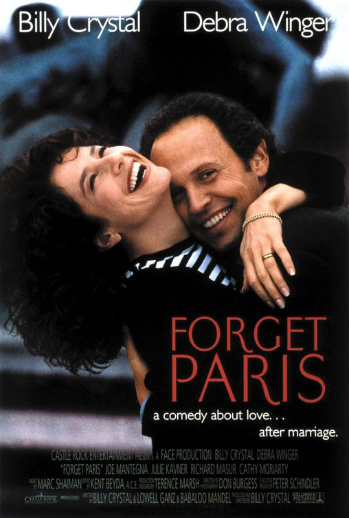 Forget Paris (1995) - Music By Marc ShaimanMusic adaptor / Music supervisor