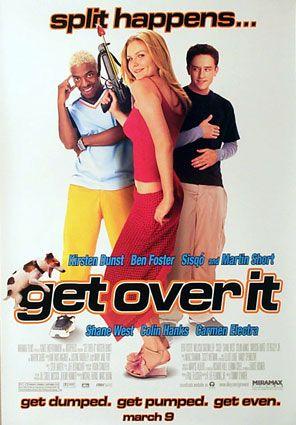 Get Over It (2001) -