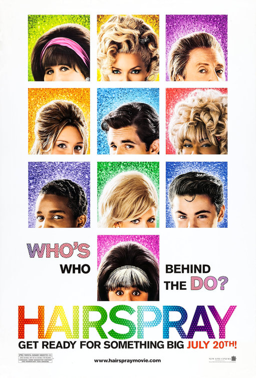Hairspray (2007) - Executive ProducerMusic Arrangercomposer: songs / lyricist: songs / orchestratorTalent Agent