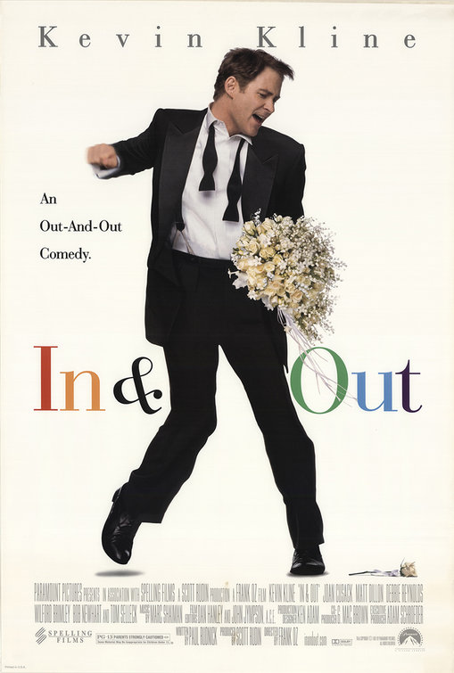 In & Out (1997) - Music By Marc Shaiman