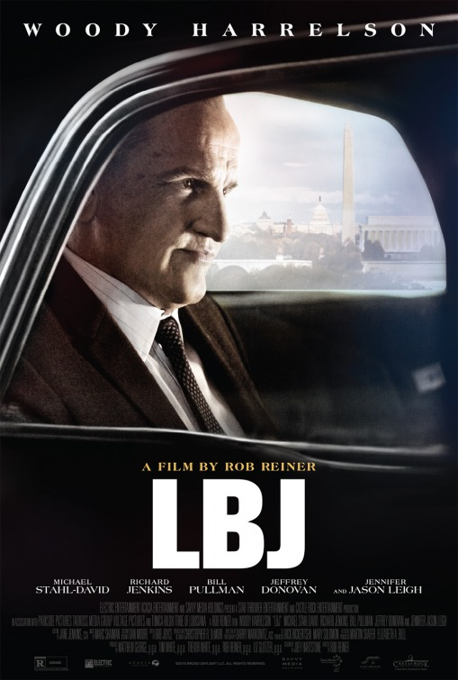 LBJ (2016) - Music By Marc Shaiman