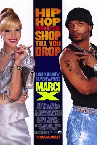 Marci X (2003) -