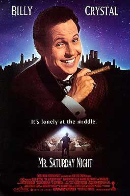Mr. Saturday Night (1992) - Music By Marc ShaimanScore ProducerLucky Zindberg