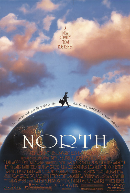 North (1994) - Music By Marc ShaimanPiano Player