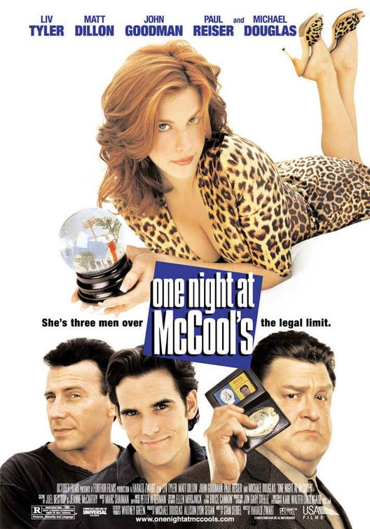One Night at McCool's (2001) - Music By Marc Shaiman
