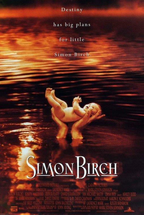Simon Birch (1998) - Music By Marc Shaiman