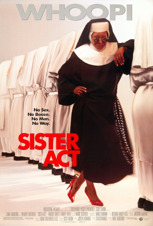 Sister Act (1992) - Music By Marc Shaimanmusic producer / orchestrator: score