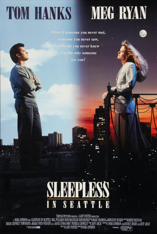Sleepless in Seattle (1993) - Music By Marc Shaimanmusic adaptor / music supervisor