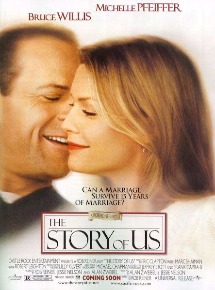 The Story of Us (1999) - Music/Music Producer