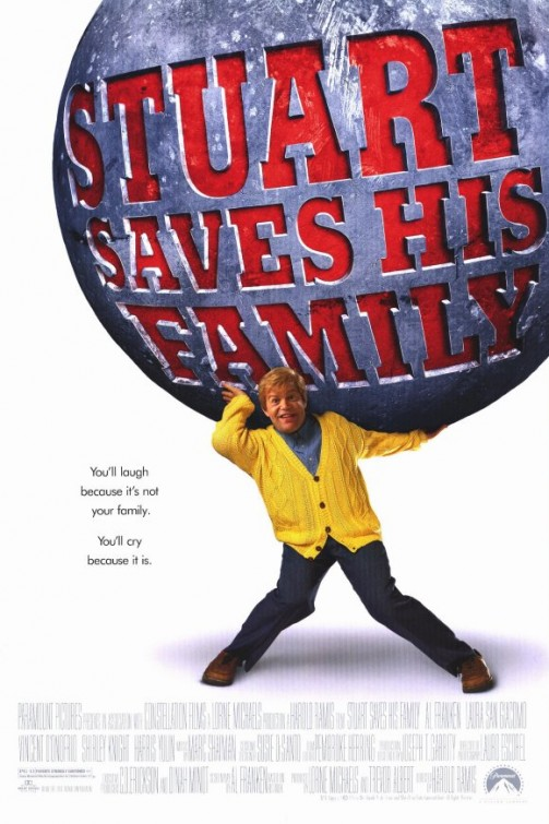 Stuart Saves His Family (1995) - Music By Marc Shaiman