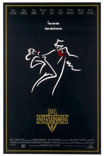 That's Entertainment! III (1994) - Music Arranger