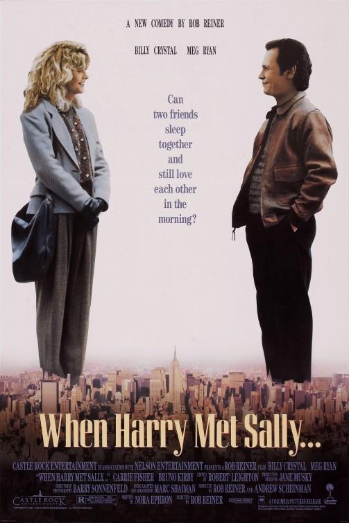When Harry Met Sally... (1989) - Music adaptor / Music arranger / Orchestrator