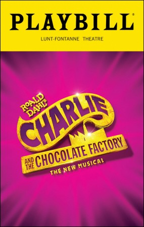 Charlie and the Chocolate Factory(Apr 23, 2017 - Jan 14, 2018) - 2013 West End2017 Broadway2018 US Tour2019 Australia TourMusic composed/co-arranged /co-orchestrated by Marc ShaimanLyrics by Scott Wittman and Marc Shaiman