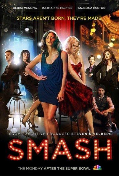 Smash (2012) - original songs / composer: theme music / producer: songs (15 episodes)Executive Producer